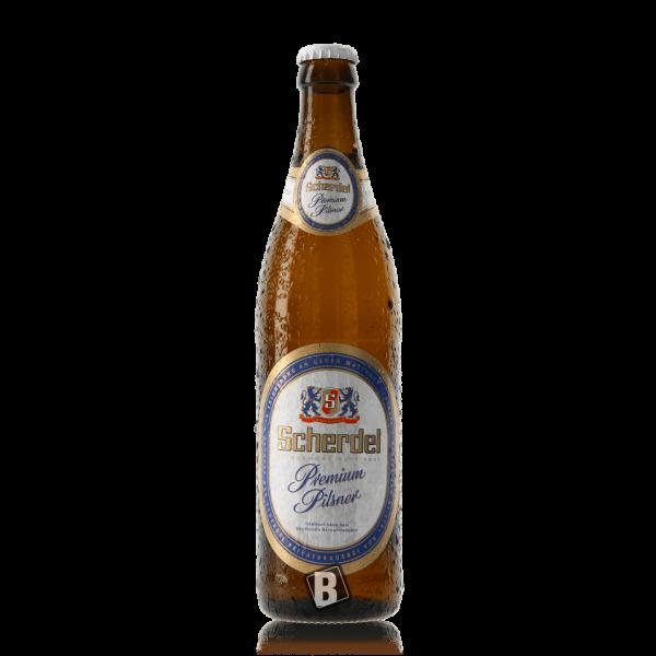 Brauerei Scherdel Premium Pils