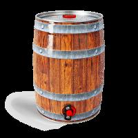 Brauerei Schroll - Nankendorfer Landbier 5 Liter Dose