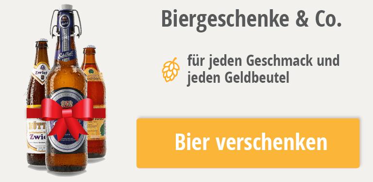Biergeschenk