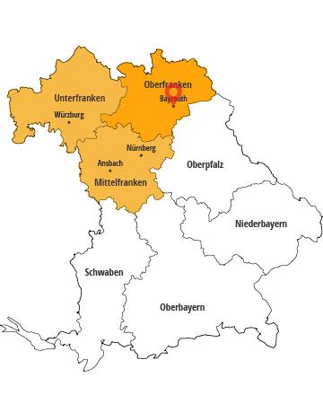 Brauerei Becher Oberfranken