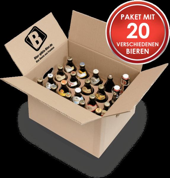 Bierbox Franken 1