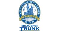 Brauerei Trunk 14-Heiligen
