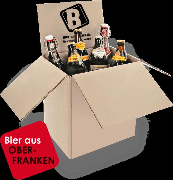 Bierbox Oberfraken