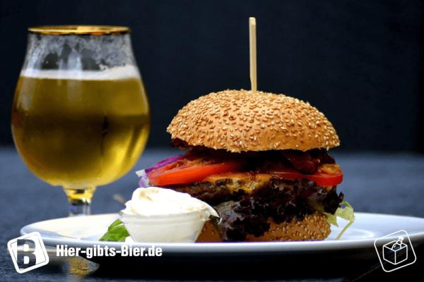 bier-food-pairing