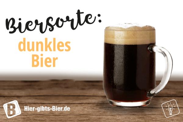 dunkles-bier