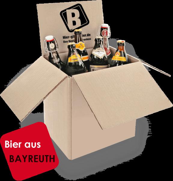Bierbox Bayreuth