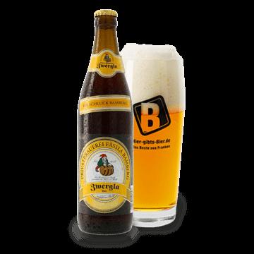 Brauerei Fässla Zwergla