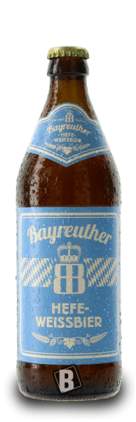 Bayreuther Hefeweissbier