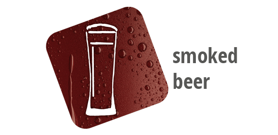 smoked beer