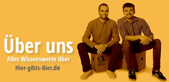 Über Hier-gibts-Bier.de