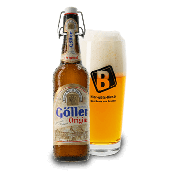 Brauerei Göller Original