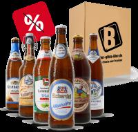 Bierpaket Alkoholfrei