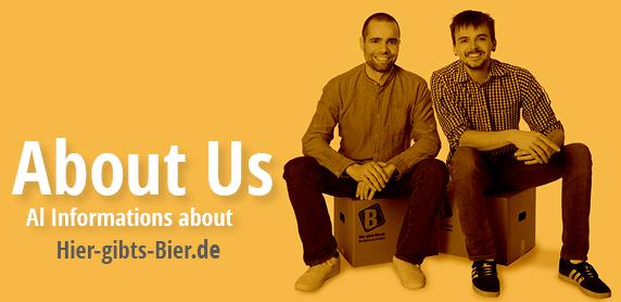 About Hier-gibts-Bier.de