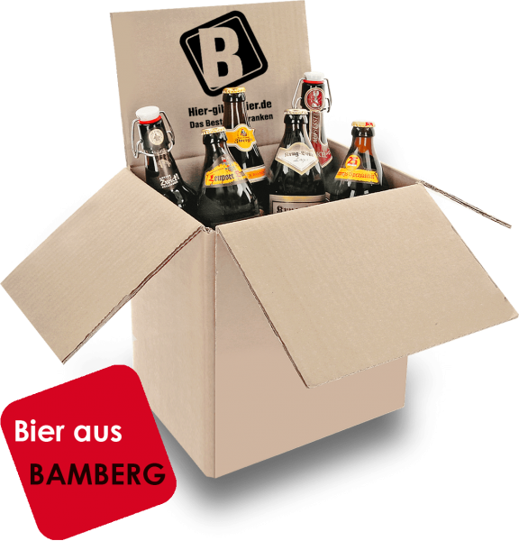 Bierbox Bamberg