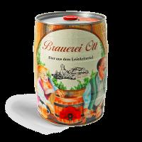 Brauerei Ott - Obaladara 5 Liter Dose
